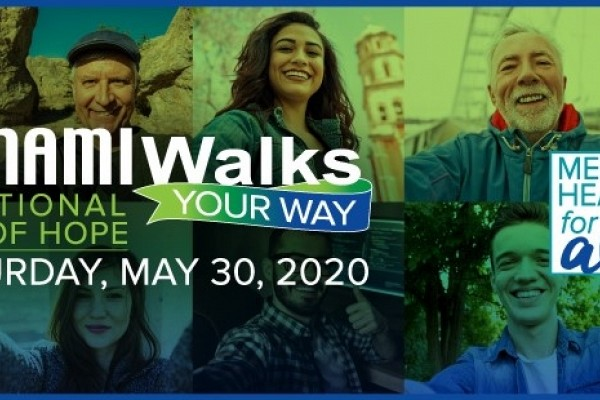 NAMIWalks Utah 2020